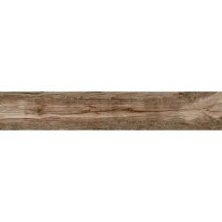 Dalle imitation bois antidérapante 40x120 cm WOODMANIA Musk ep.2 cm - R11 - 0.48 m² Ragno