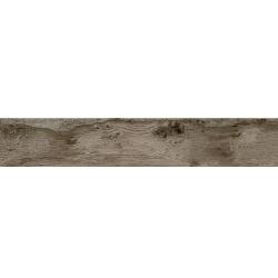 Plinthe effet bois 6x60cm WOODMANIA Ash - 8.40 ml Ragno