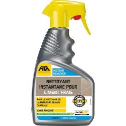 Nettoyant pour ciment frais - INSTANT REMOVER - 750 ml