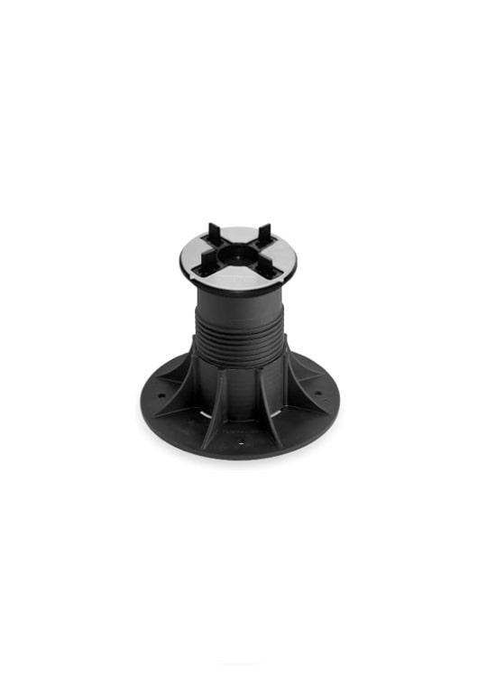 Plots réglables auto nivelant pour carrelages 2 cm - 120MM/170MM - 25 unités - zoom