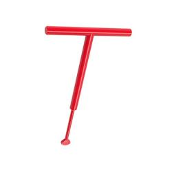 Clé de réglage pour plots auto nivelant pour carrelages 2 cm - 1 unité
