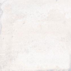 Carrelage aspect ciment uni 20x20 cm ADIGE WHITE - 0.52 m²