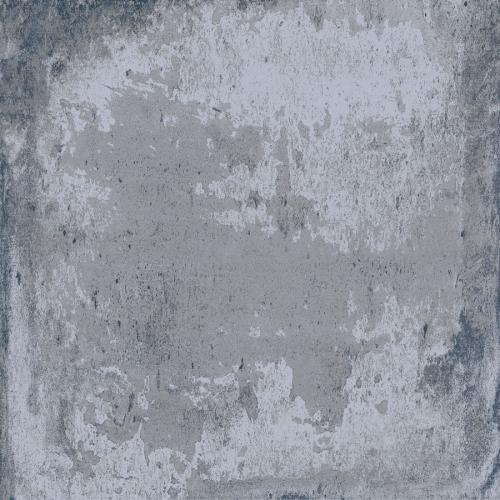 Carrelage aspect ciment uni 20x20 cm ADIGE GREY - 0.52 m² Nanda Tiles