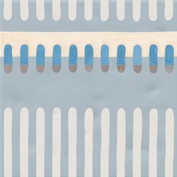 Carrelage décoré 20x20 cm ASTRAKAN - 1 m² Vives Azulejos y Gres