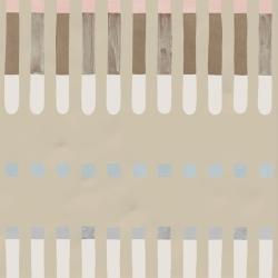 Carrelage décoré 20x20 cm JULES - 1 m² Vives Azulejos y Gres