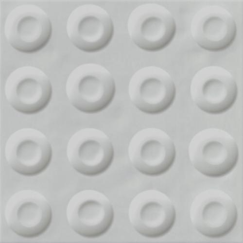 Carrelage décoré 20x20 cm POSSOZ GRIS - 0.80 m² Vives Azulejos y Gres
