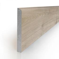 Plinthe aspect bois SPEZIA WIND 7,5X90- 4 Unités ItalGraniti