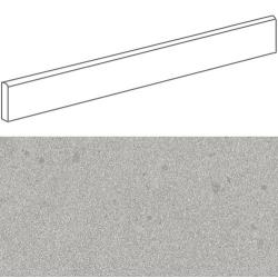 Plinthe imitation terrazzo9,4x120 cmGALBE CENIZA- 1unité VIVES