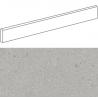 Plinthe aspect terrazzo GALBE CENIZA CENIZA  9,4X120- 1 Unités