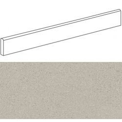 Plinthe imitation terrazzo9,4x120cmGALBE CREMA - 1unité VIVES