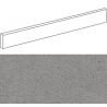 Plinthe aspect terrazzo GALBE GRIS GRIS  9,4X80- 1 Unités
