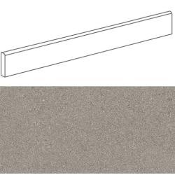 Plinthe imitation terrazzo9,4x80cmGALBE NUEZ- 1unité VIVES