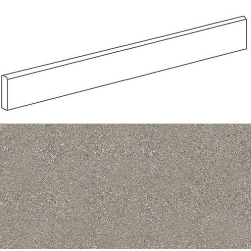 Plinthe imitation terrazzo9,4x60 cmGALBE NUEZ- 1unité VIVES