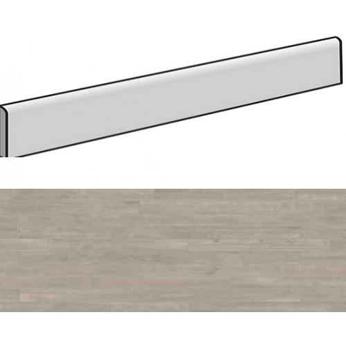 Plinthe imitation parquet LECCE PLASTER 6,5X120- 8 Unités ItalGraniti