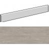 Plinthe imitation parquet LECCE PLASTER 6,5X120- 8 Unités