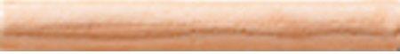 Frise Torelo Patiné Salmon 2x15 cm - unité - zoom