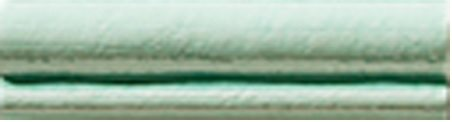 Moldura Patiné Turquesa 4x15 cm - zoom