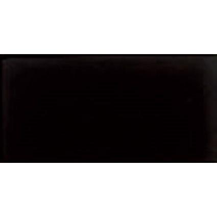 Carrelage 7.5x15 cm EVOLUTION NEGRO 12740 - 0.5m² - zoom