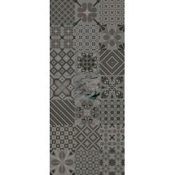 Carrelage imitation ciment 20x20 cm TASSEL Grafito - 1m² Vives Azulejos y Gres