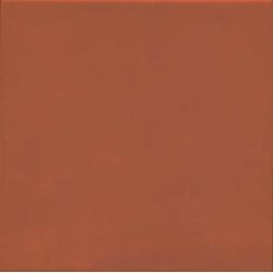 Carrelage uni rouge vieilli 20x20 cm 1900 Rojizo - 1m² Vives Azulejos y Gres