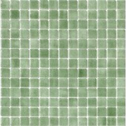Mosaique piscine vert gazon 3006 31.6x31.6 cm - 2 m² AlttoGlass