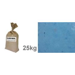 Durcisseur de sol bleu clair - 25kg Défi