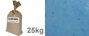 Durcisseur de sol bleu clair - 25kg - zoom