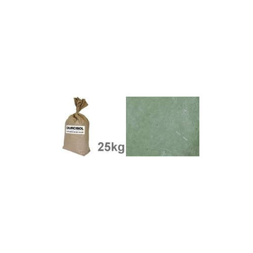 Durcisseur de sol vert - 25kg Défi