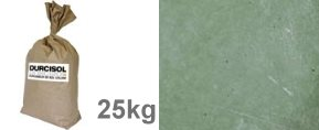 Durcisseur de sol vert - 25kg - zoom