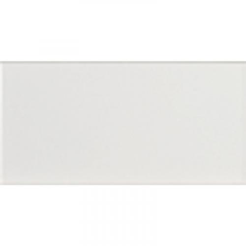 Carrelage 7.5x15 cm EVOLUTION BLANCO BRILLO 7397 - 0.5m² Equipe