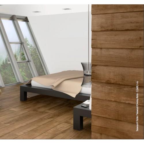 Carrelage imitation parquet Treewood Roble 21.8x89.3 cm - 1.36m² Arcana