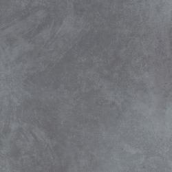 Carrelage Béton anthracite 60x60 cm - 1.44m² Arcana