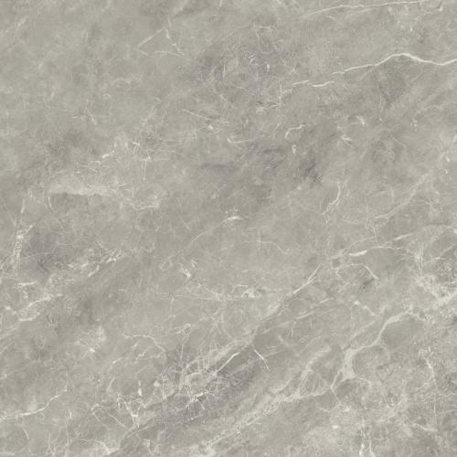 Carrelage marbré rectifié 60x60 cm BALMORAL GREY brillo - 1.08m² Baldocer