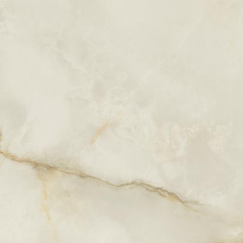 Carrelage marbré rectifié poli 60x60 cm QUIOS CREAM PULIDO - 1.08m² Baldocer