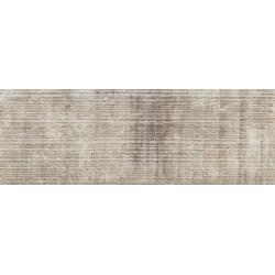 Carrelage usé blanchi style parquet ANTIC 17.50x50 cm - 1.31m² Baldocer