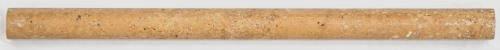 Batonnet Travertin Jaune 30.5x3x2 cm - unité - zoom