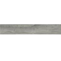 Carrelage imitation parquet rectifié vieilli mat 20x160 BELFAST ASH R10 - 1.28m² Baldocer