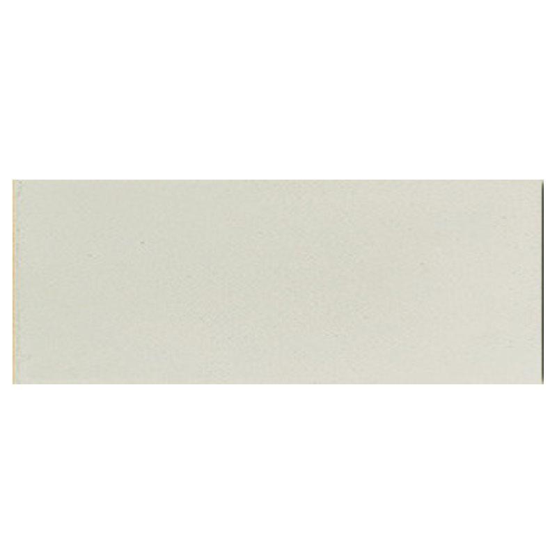 Plinthe de carreau de ciment véritable unie PIERRE 10x20 cm - 4mL - zoom