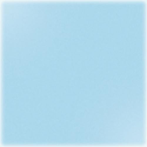 Carrelage uni 20x20 cm bleu ciel brillant GALENA - 1.4m² - zoom