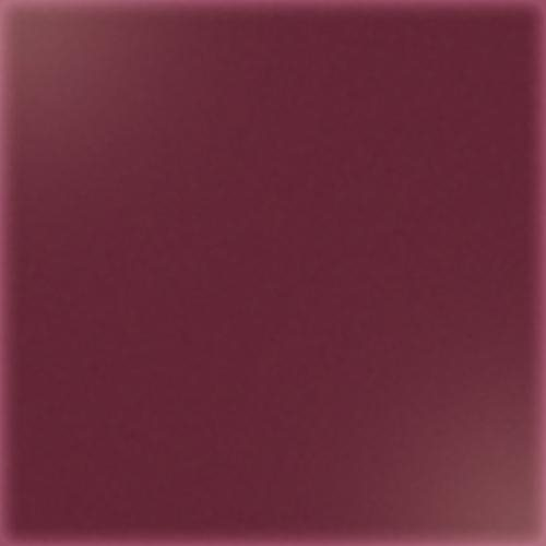 Carrelage uni 20x20 cm amarante brillant GRANATO - 1.4m² - zoom