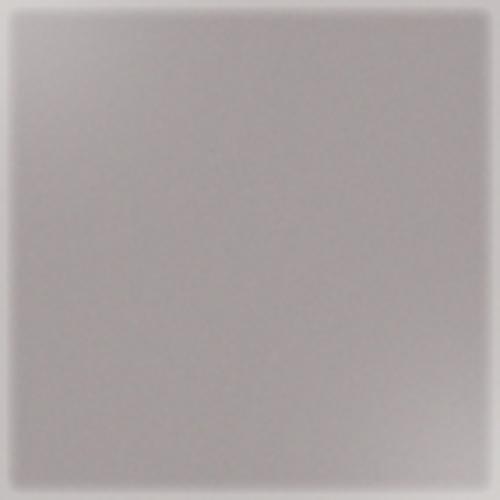 Carrelage uni 20x20 cm marron brillant PIOMBO - 1.4m² - zoom