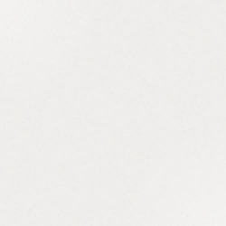 Carrelage uni 20x20 cm blanc brillant TALCO - 1.4m² CE.SI