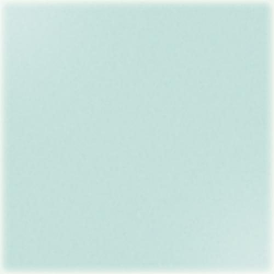 Carrelage uni 20x20 cm vert opaline brillant TUNDRA - 1.4m² CE.SI