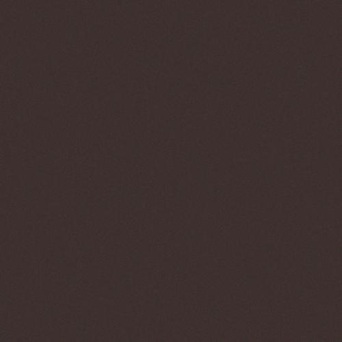 Carrelage uni marron 20x20 cm T.MI MORO MATT - 1.4m² - zoom