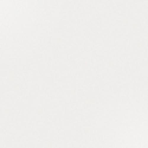 Carrelage uni 5x5 cm blanc brillant TALCO sur trame - 1m² - zoom