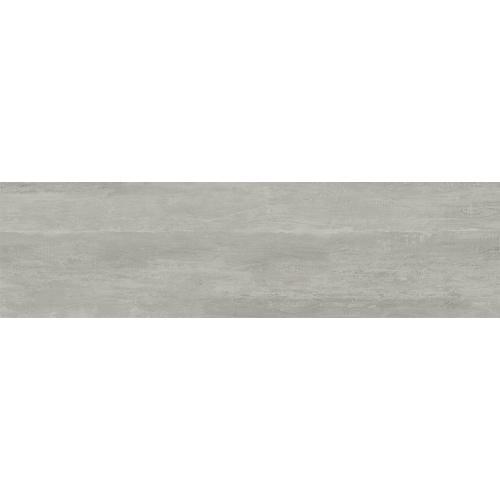 Carrelage gris mat 41x114 cm Chester Ceniza - 1.4m² Baldocer