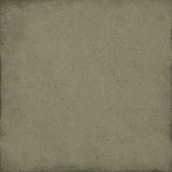 Carrelage uni vieilli vert 20x20 cm ART NOUVEAU CYPRESS GREEN 24396 - 1m² Equipe