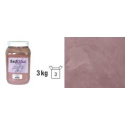 Chaux véritable Figue déco stuc ou badigeon intérieur extérieur - 3kg Défi