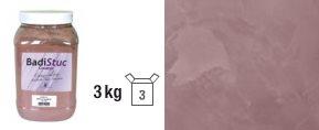 Chaux véritable Figue déco stuc ou badigeon intérieur extérieur - 3kg - zoom