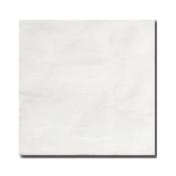 Faience rustique patinée BLANC 15x15 cm - 1m² El Barco